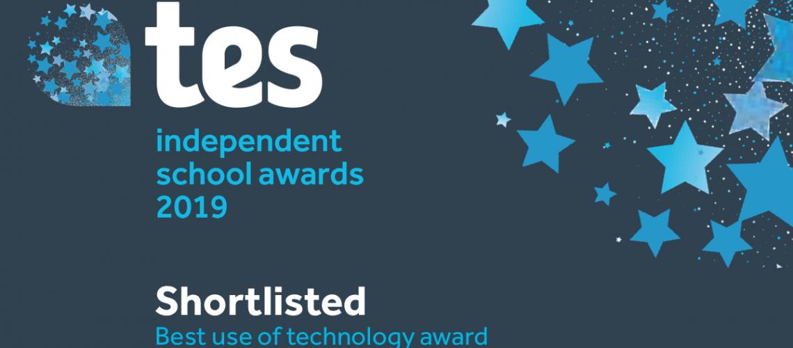 Wolverhampton Grammar School - Shortlisted for TES award