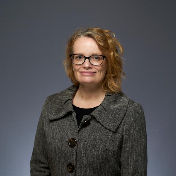 Carrie Bennett