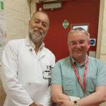 Ian Ogden at Wolverhampton Grammar School
