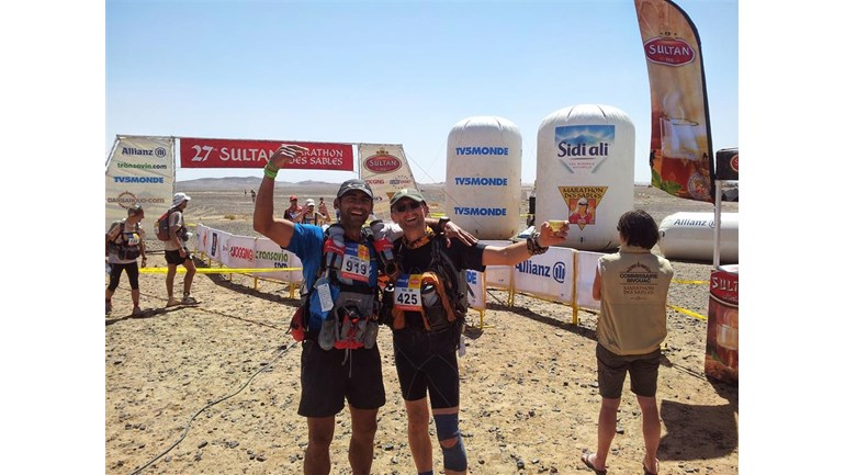 Ten students to relay from coast to coast