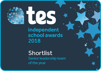 Wolverhampton Grammar School shortlisted for TES award