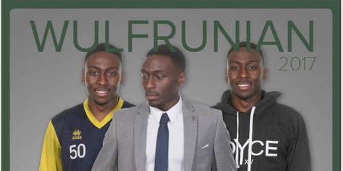 Wolverhampton Grammar School - Wulfrunian 2017