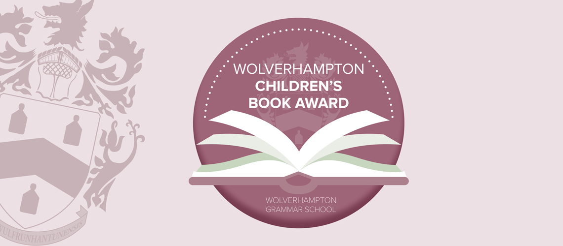 Wolverhampton children's book award
