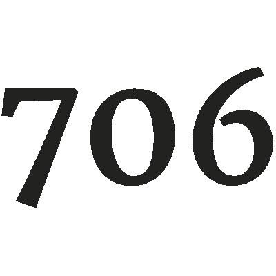 706 Students studied towards an impressive 706 GCSE and iGCSE awards