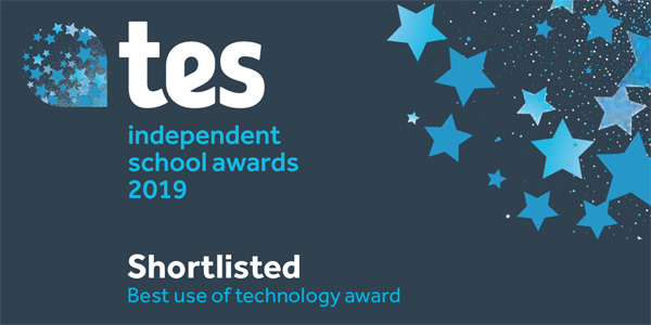 TES Shortlisted Awards