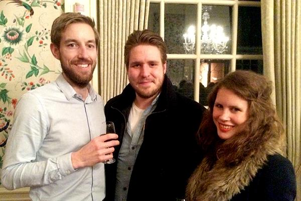London Reunion February 2015