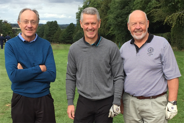 Old Wulfs Sports Festival Golf Day 2018