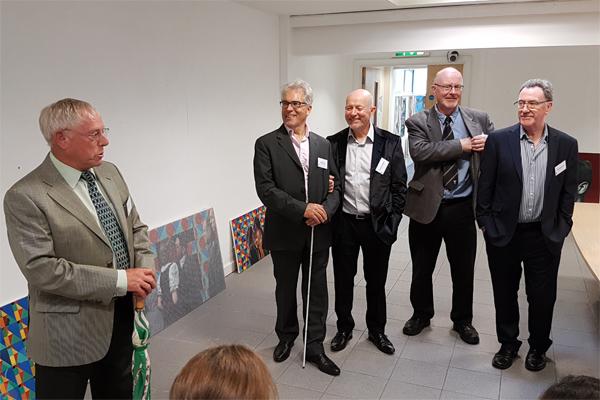 50th Anniversary Reunion (Class of '67-74)