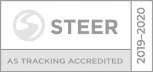 STEER AST Accreditation