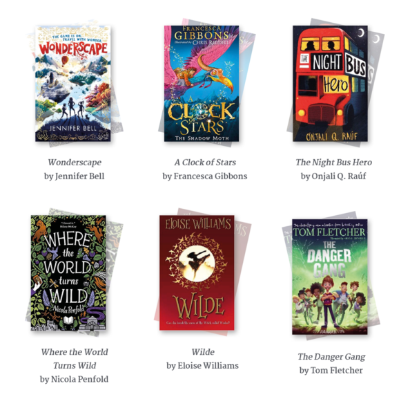 Wolverhampton-Children's-Book-Award-2020-Shortlist
