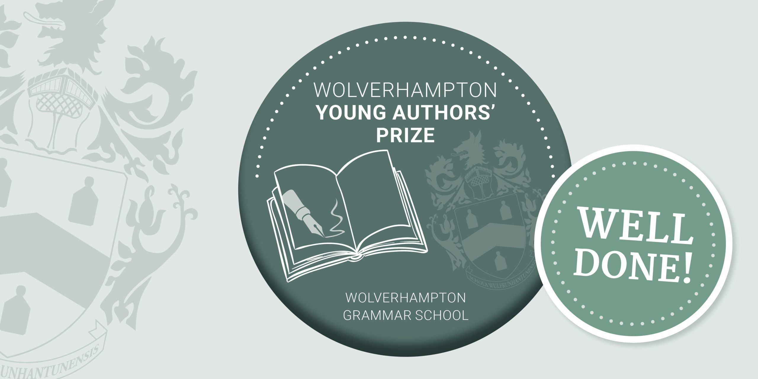 Wolverhampton Young Authors' Prize