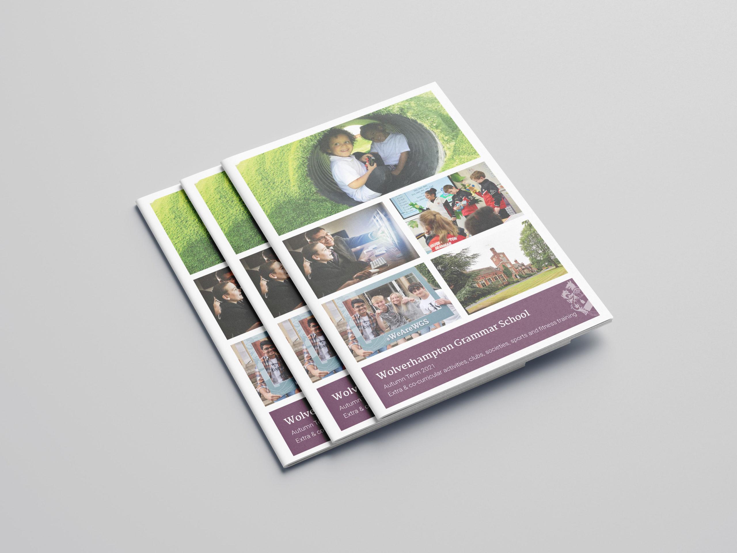 Extra-curricular guide Autumn 2021