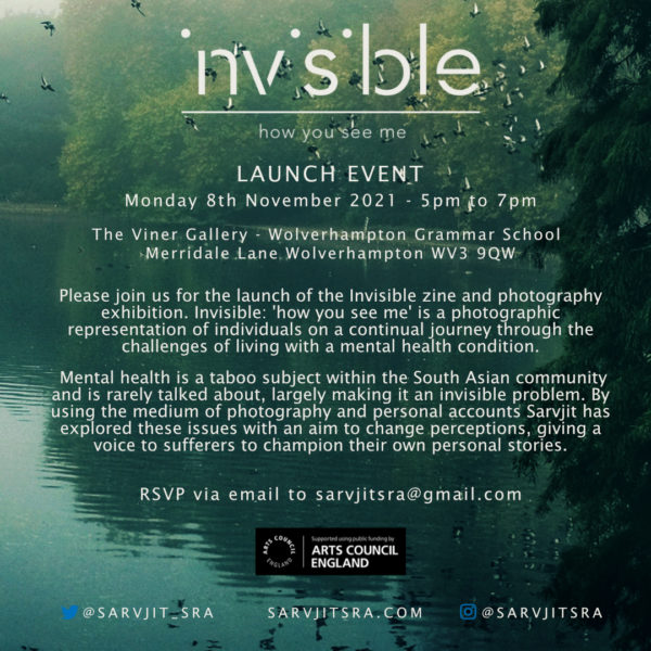 Invisible Invite